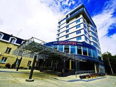 ガガーリン ホテル