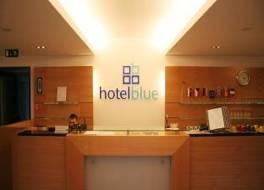 Hotel Blue Garni 写真
