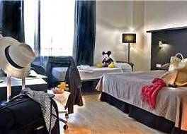 アリマラ ホテル バルセロナ 写真