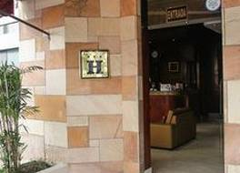 ホテル ラス パルマス 写真