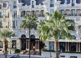 ホテル ドゥ パリ モンテ カルロ