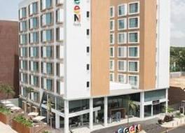 Seen Hotel Abidjan Plateau 写真