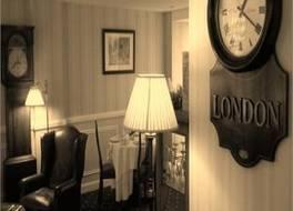 Hotel Georges VI 写真