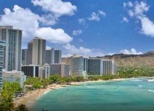 インペリアル ハワイ リゾート アット ワイキキ 写真