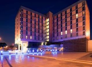 メルキュール ポズナン ホテル 写真
