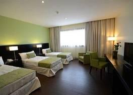 グランド クルセロ イグアズ ホテル 写真