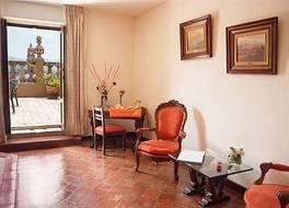 ホテル ミシオン カテドラル モレリア 写真
