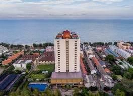 ゴールデン ビーチ チャアム ホテル 写真