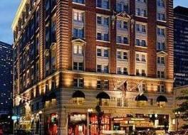 ザ レノックス ホテル