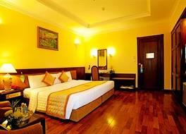 ホン セン ホテル 写真