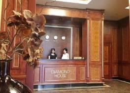 ダイアモンド ハウス ホテル