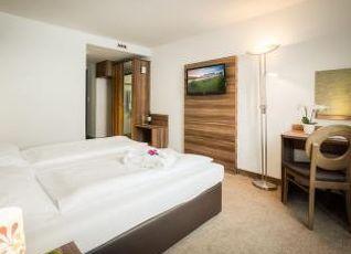 エンツィアナ ホテル ウィーン 写真