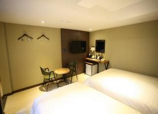 ホテル ツリー シェード 写真