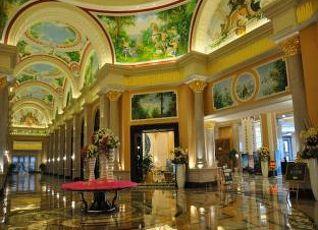 カントリー ガーデン フェニックス ホテル ヂャンジァジェ 写真