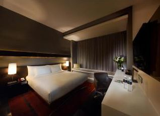 クインシー ホテル バイ ファー イースト ホスピタリティ 写真