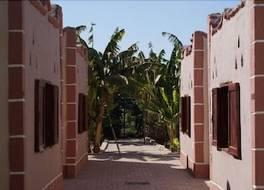 アル バエイラット ホテル