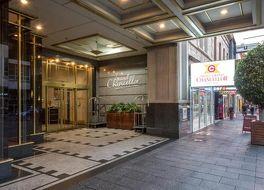 Hotel Grand Chancellor Adelaide