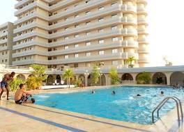 Hôtel Eda-Oba 写真