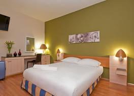 レオナルド エルサレム ホテル 写真