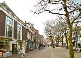 Luxury Apartments Delft I Golden Heart 写真
