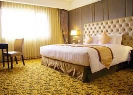 フーシン ホテル タイナン 写真