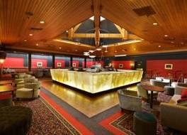 ミレニアム ホテル ロトルア 写真
