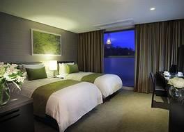 ホテル アベンツリー プサン 写真