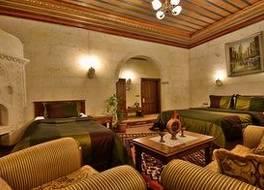 ストーン ハウス ケーブ ホテル 写真