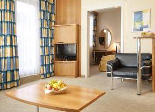 スターライト スイーテン ホテル メルレグ 写真