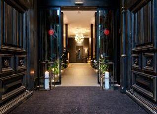 ホテル パセオ デ グラシア 写真
