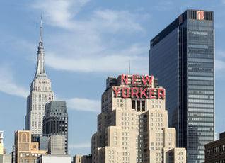 ザ ニューヨーカー ア ウィンダム ホテル 写真