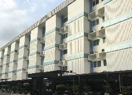 ナコーンラーチャシーマーのホテル