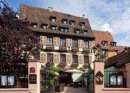 ホテル ル マレシャル