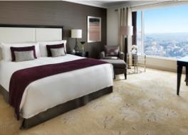 フォーシーズンズ ホテル アンマン 写真