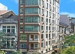 ホテル グランド ユナイテッド チャイナ タウン 写真
