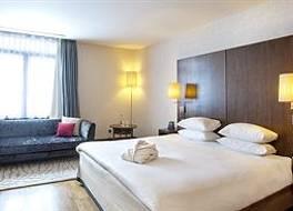 ホテル インディゴ ブリュッセル シティ 写真