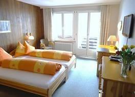 ホテル チュッゲン 写真