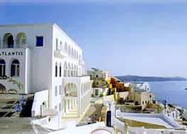 アトランティス ホテル 写真