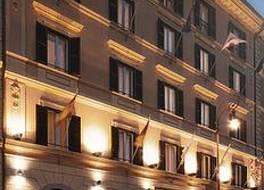 ディオクレツィアーノ ホテル 写真