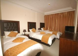Sharah Mountains Hotel 写真