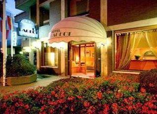 Hotel Le Pageot 写真