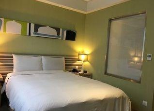 パークシティ ホテル セントラル タイチュン 写真