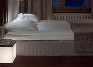グロ ホテル クルービ 写真