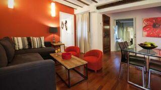 Apartamentos Abad Toledo