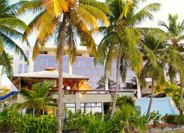 カリビア スカッシュ ホテル