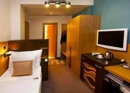 ダヌビア ゲート ホテル 写真
