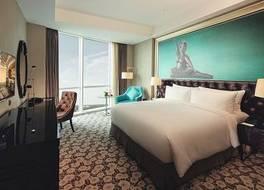 ホテル シプトラ ワールド スラバヤ 写真