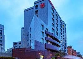 シェラトン ボゴタ ホテル 写真