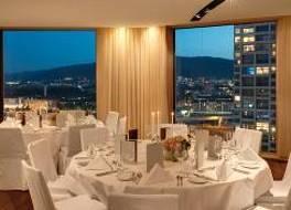 ルネッサンス チューリッヒ タワー ホテル 写真