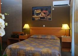 アスター ホテル 写真